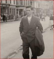 Image titled Colin Reynolds Rothesay 1952