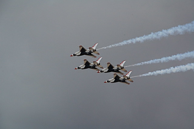 Thunderbirds in Flight.JPG