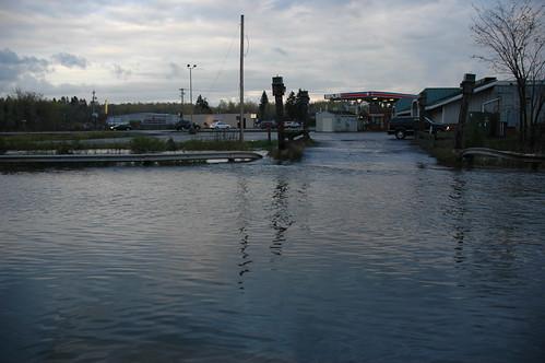 Target Flood 1