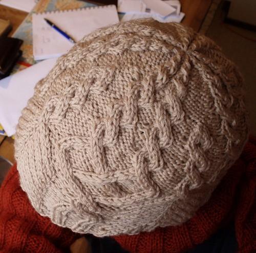 Chevalier Hat