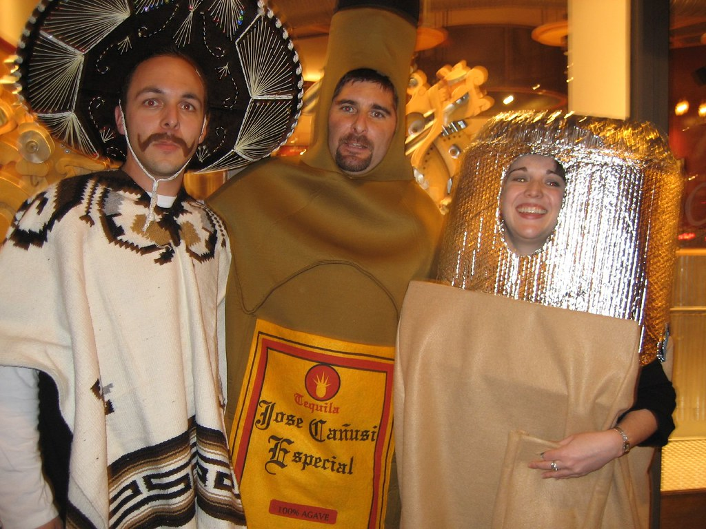 IMG_1109 (ang_410) Tags halloween dc costume georgetown chipotle burrito 2007  sc 1 st  Fiveprime & The Worldu0027s Best Photos of chipotle and costume - Flickr Hive Mind
