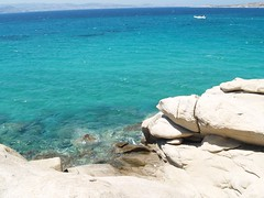 Naxos.il.Paradiso (scattalavita) Tags: mare grecia paradiso naxos