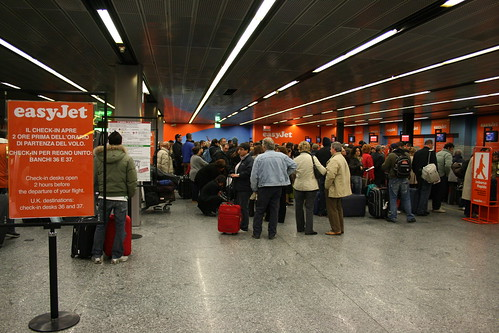 Waiting for easyJet by abragad, on Flickr