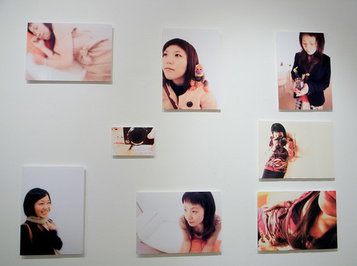 ONNANOKO Exhibition -by GR Portraits-