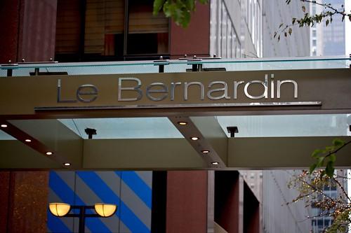 Le Bernardin