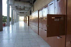 (60min) Lockers -   (I Can) Tags: college project photography university kuwait 60 ican 2007      60min