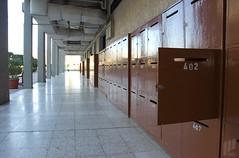 (60min) Lockers - صناديق التخزين (I Can) Tags: college project photography university kuwait 60 ican 2007 جامعه تصوير كويت ساعة كليه 60min جامعة كلية دقيقة جولة جوله