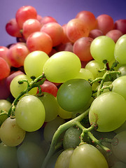 vermelho-verde-uvas (wagner campelo) Tags: color frutas colors fruits fruit cores fruta lindo grapes uva cor grape uvas naturesfinest internationalfood flickrsbest mywinners