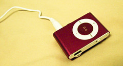 Fake iPod shuffle
