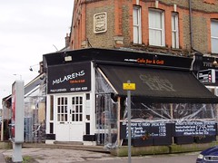 Picture of McLaren's Cafe Bar And Grill, SE23 1DX