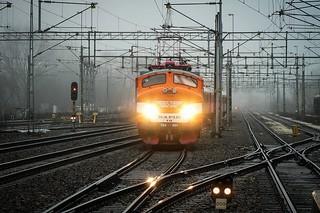 Ra 994 Örebro 2008-01-12