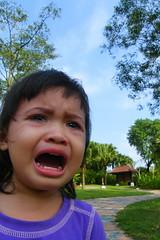 Crying Yuri