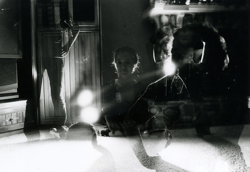 Multiple Exposure- Analog