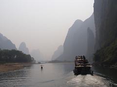 Li River scene