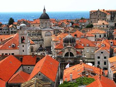 Dubrovnik Old City... (psr47can(Robert)) Tags: travel europe croatia dubrovnic oldcity theperfectphotographer
