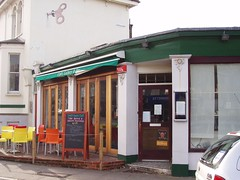 Picture of Toad's Mouth Too Cafe, SE4 2RL