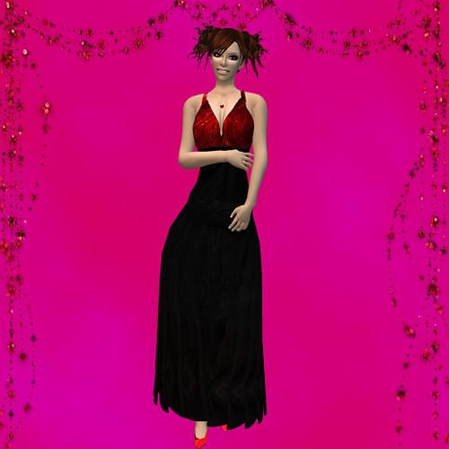 Jana's Classic Designs - Valentine Freebie