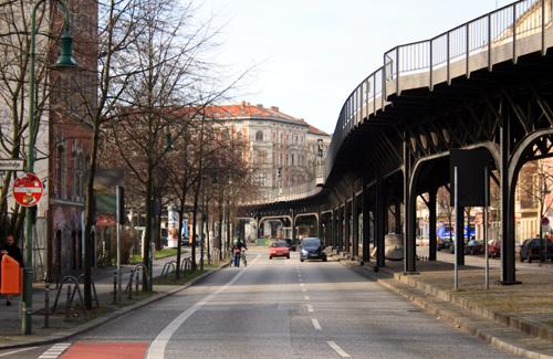 Берлинское метро