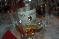 vin santo coltibuono