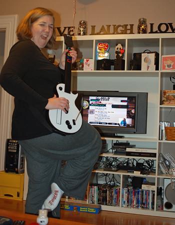 Guitar Hero Online