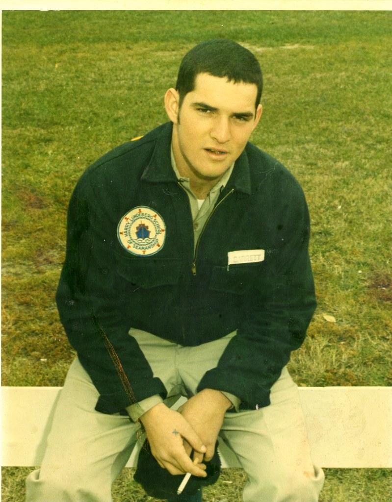 Tommy Merchant Marine73