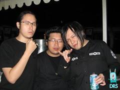 Ryan, Eric DRS, Adam Koil