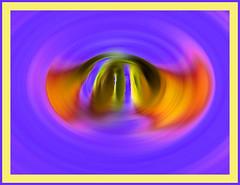 ... (bernstrid) Tags: abstract psp pixelart unscharf wassertropfen abstrakt fotoart unschrfe