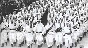 Brigade mulsulmane de l'armée bosniaque