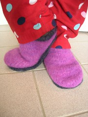 Mim's clogs.JPG (by aswim in knits)