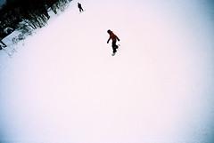 existentialist (troutfactory) Tags: snow film japan snowboarding lomo lca lomography kodak rangefinder 400  analogue uc hakuba nagano   snowboarders theslopes ultracolor obliquemind obliquamente