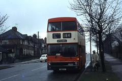 GMT 5009 GBU9V (Zippy's Revenge) Tags: bus manchester northwest transport transportation oldham greater passenger gmt metrobus mcw saddleworth uppermill 5009 gbu9v