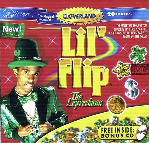Lil' Flip #4