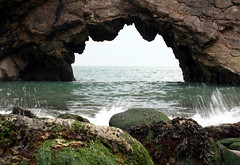 stair hole, lulworth, jurassic coast (.FuturePresent.) Tags: ocean uk family sea summer england cliff beach nature water rock stone landscape interestingness interesting britain united conservation kingdom formation explore dorset future strata present claudia geology gabriela peninsula marques environmentalism purbeck wimborne vieira milllane durdledoor jurassiccoast lullworth unit10 futurepresent mywinners lullworthcove worldwidelandscapes natureselegantshots leagueofwomenphotographers natureatherbest claudiavieira claudiagabrielamarquesvieira claudiagabrielamarquesvieiraportfolio coastgen uniti0 naturegen me2youphotographylevel1