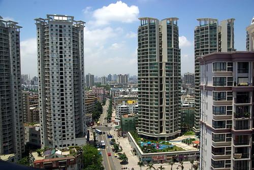 Shekou, Shenzhen, China