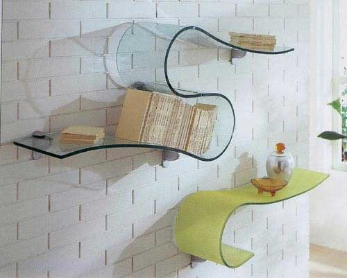 modern interior wall decoration