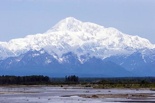 Denali / Mt McKinley I