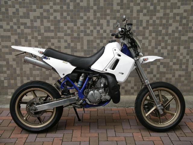 kdx200sp