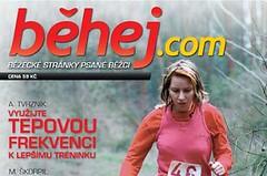 NOVINKA: behej.com chystá pravidelný běžecký časopis