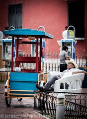 Carrito de helados (jorge.jama) Tags: valladolid pausa yucatán mexico parques puestos ambulantes vendedores