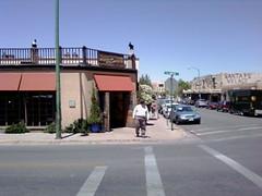Del Charro (The Real Santa Fe) Tags: delcharro santafebar