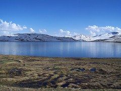 Sheoshar Lake in the Deosai National Park, Baltistan, Pakistan - July  2009 (SaffyH) Tags: pakistan lake mountains tourism nature landscapes nationalpark scenery conservation alpinelake northernareas astor northernpakistan southasia mountainlakes upland deosai deosainationalpark baltistan astore waterbody naturalareas deosaiplains deosaiplateau astorvalley lakesinpakistan protectedareasinpakistan uplandlake nationalparksinpakistan pakistaninationalparks astorevalley earthasia conservationinpakistan himalayanregion hikinginpakistan tourisminpakistan landscapesinpakistan sceneryinpakistan northernareasadministrativedivision mountainlandscapesinpakistan himalayainpakistan mountainvalleysinpakistan himalayanwildlifeconservation sheoshar sheosharlake shausharlake shaushar alpinelakeinpakistan