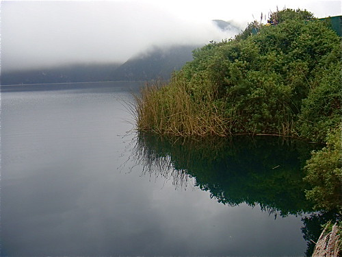Ecuador-longevity