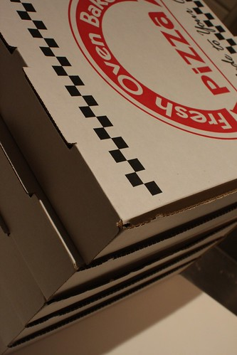Can You Recycle Pizza Boxes