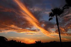 evening performance (ranchodon) Tags: california sunset sky clouds canon evening ngc npc mygearandme mygearandmepremium mygearandmebronze