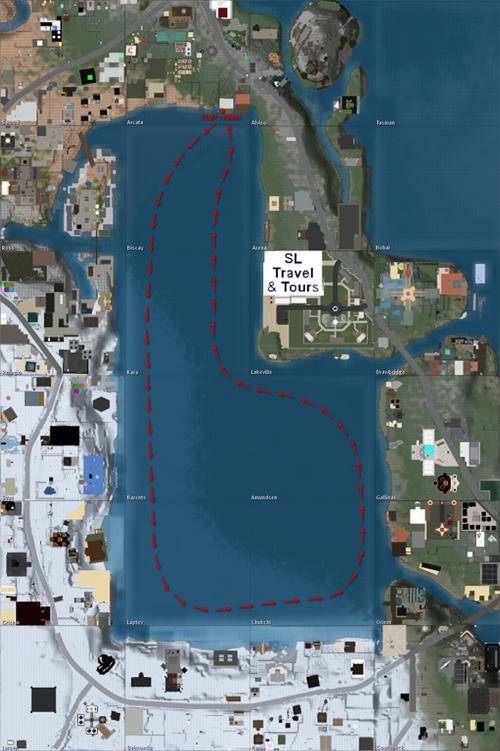 PPH Golba - Boat Tours
