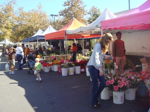 Venice Farmers' Market