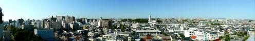 Panorama Akashi パノラマ明石20071010-3