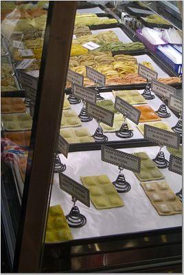 WSM Pasta
