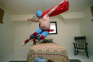 Nacho Leap-bre
