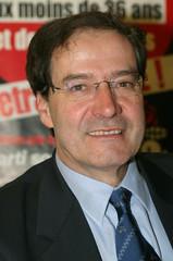 Pierre-Alain Muet